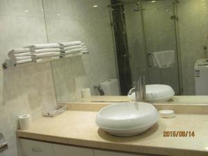 Beijing New World CBD Apartment, Apartmány  Peking - big - 21