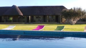 Lapa Lange Game Lodge, Лоджи  Mariental - big - 65