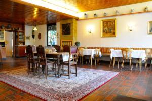 Gästehaus Am Herrenberg
