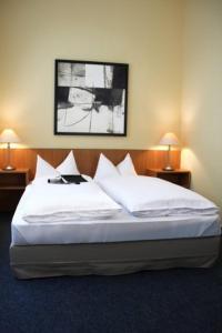 Amarillo Hotel Velten, Hotels  Velten - big - 3
