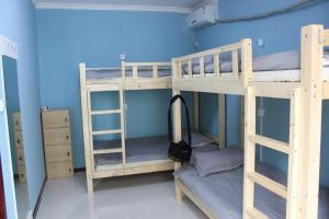 Twin city Homestay Hostel, Hostels  Xi'an - big - 18