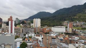 Bogotá Aparts, Apartmány  Bogotá - big - 14