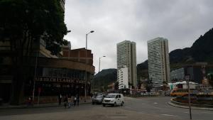 Bogotá Aparts, Apartmány  Bogotá - big - 18