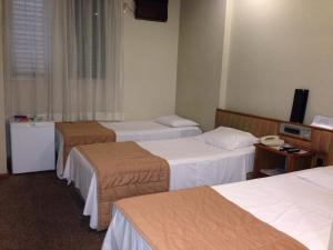 Praça da Liberdade Hotel, Отели  Белу-Оризонти - big - 10