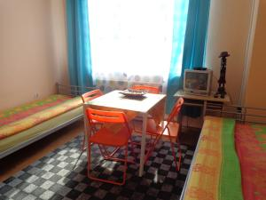 Hostel Taurus, Ostelli  Cracovia - big - 25