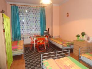 Hostel Taurus, Ostelli  Cracovia - big - 43