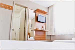 Hotel Caracas Rio Aeroporto Galeão, Hotely  Rio de Janeiro - big - 34