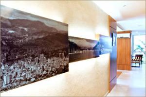 Hotel Caracas Rio Aeroporto Galeão, Hotely  Rio de Janeiro - big - 33