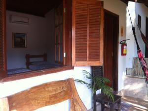 Vierbettzimmer mit Klimaanlage