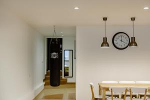 Studio8, Apartmanok  Vilnius - big - 13