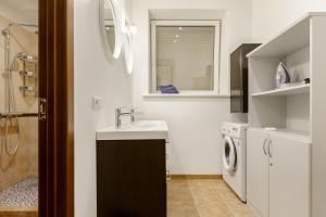 Studio8, Apartmanok  Vilnius - big - 24