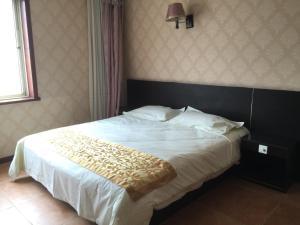 Qingdao Huangjia Garden Business Hotel, Hotels  Qingdao - big - 18