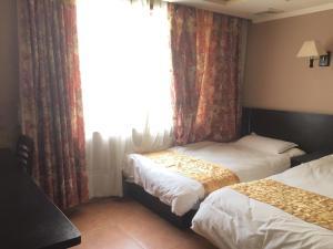 Qingdao Huangjia Garden Business Hotel, Hotels  Qingdao - big - 12