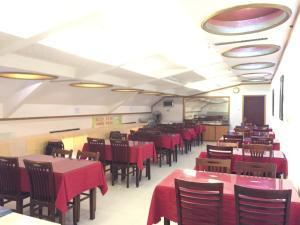 Qingdao Huangjia Garden Business Hotel, Hotels  Qingdao - big - 19