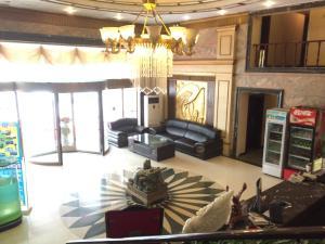 Qingdao Huangjia Garden Business Hotel, Hotels  Qingdao - big - 20