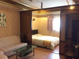 Qingdao Huangjia Garden Business Hotel, Hotels  Qingdao - big - 21