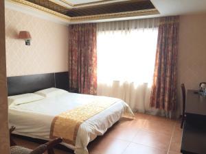 Qingdao Huangjia Garden Business Hotel, Hotels  Qingdao - big - 2