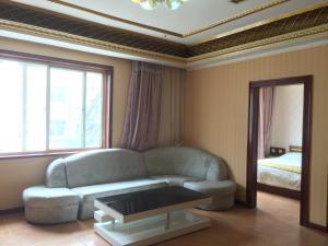 Qingdao Huangjia Garden Business Hotel, Hotels  Qingdao - big - 10