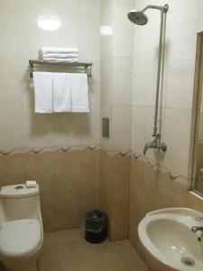 Qingdao Huangjia Garden Business Hotel, Hotels  Qingdao - big - 4