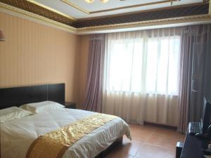 Qingdao Huangjia Garden Business Hotel, Hotels  Qingdao - big - 24
