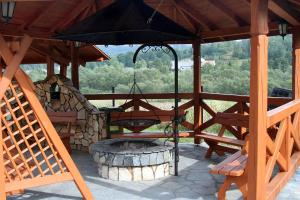 U Babsi, Holiday homes  Mszana Dolna - big - 31