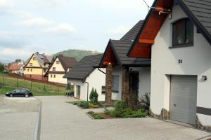 U Babsi, Holiday homes  Mszana Dolna - big - 28