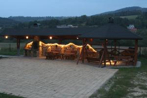 U Babsi, Holiday homes  Mszana Dolna - big - 25