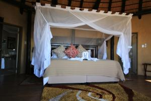 Lapa Lange Game Lodge, Лоджи  Mariental - big - 8