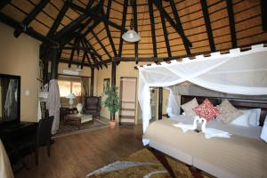 Lapa Lange Game Lodge, Лоджи  Mariental - big - 66
