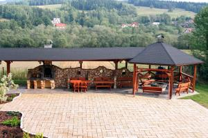 U Babsi, Holiday homes  Mszana Dolna - big - 18