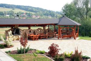 U Babsi, Holiday homes  Mszana Dolna - big - 17