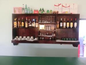 Ste Elisabeth Résidence, Отели  Abobo Baoulé - big - 13