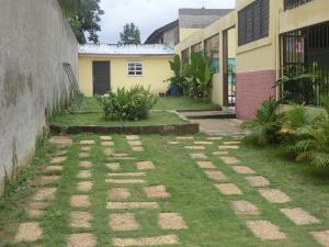 Ste Elisabeth Résidence, Отели  Abobo Baoulé - big - 4