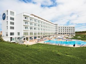 MH Peniche, Hotely  Peniche - big - 129