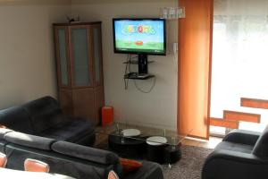 U Babsi, Holiday homes  Mszana Dolna - big - 10