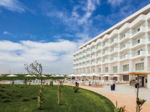 MH Peniche, Hotely  Peniche - big - 124