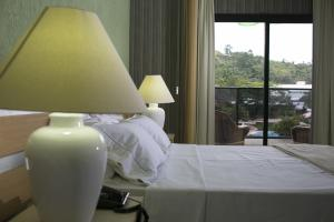 Hotel Green Hill, Hotel  Juiz de Fora - big - 37