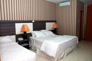 Hotel Green Hill, Hotel  Juiz de Fora - big - 35