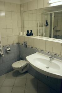 Wellness Hotel Babylon, Szállodák  Liberec - big - 24