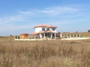 Villa Bellerose, Case vacanze  Bozhurets - big - 48
