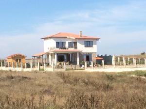 Villa Bellerose, Case vacanze  Bozhurets - big - 49