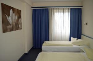 Parkhotel Schotten, Szállodák  Schotten - big - 6