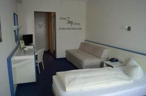 Parkhotel Schotten, Отели  Schotten - big - 5