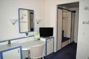 Parkhotel Schotten, Отели  Schotten - big - 4