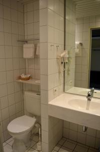 Parkhotel Schotten, Отели  Schotten - big - 2