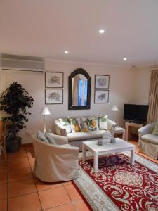 Roosboom Guest Apartments, Apartmány  Somerset West - big - 21