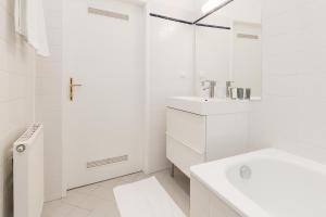 Rafael Kaiser – Budget Design Apartments Vienna, Apartmány  Viedeň - big - 31