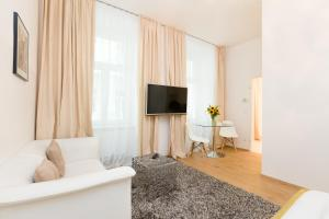 Rafael Kaiser – Budget Design Apartments Vienna, Apartmány  Viedeň - big - 33