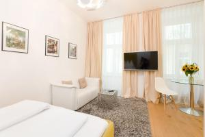 Rafael Kaiser – Budget Design Apartments Vienna, Апартаменты  Вена - big - 34
