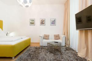 Rafael Kaiser – Budget Design Apartments Vienna, Апартаменты  Вена - big - 35